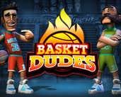 Play BasketDudes