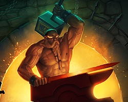 Play Blacksmith