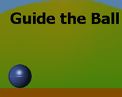Play Guide the Ball