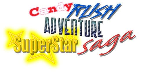 Play Candy Rush Adventure Superstar Saga