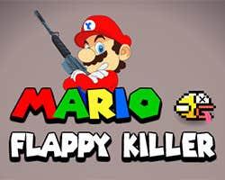 Play Mario Flappy Killer