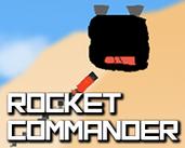Play Rocket Commander