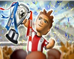 Play AnimationFootballQuiz