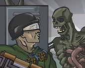 Play Death lab