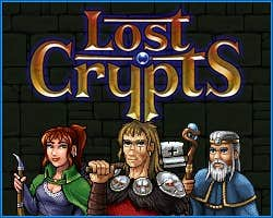 Play Lost Crypts