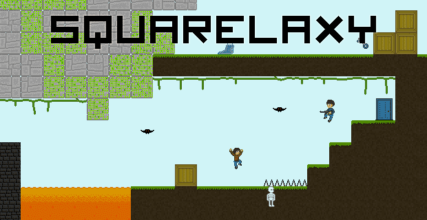 Play Squarelaxy (Beta)