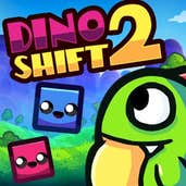 Play Dino Shift 2