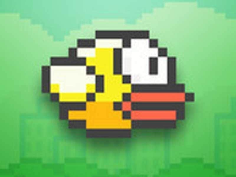 Play Flappy Bird Flash 2