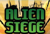 Play Alien Siege