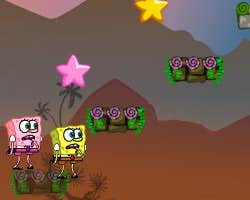Play Adventure Of Spongebob