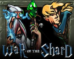 Play War of the Shard
