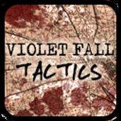 Play Violet Fall Tactics Beta