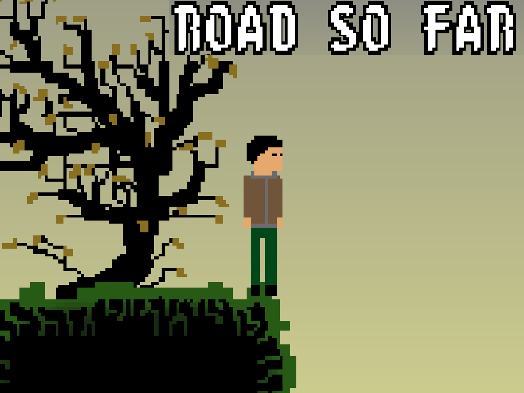 Play Road so Far