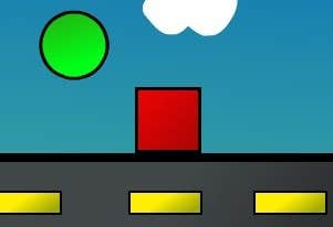 Play Geometric Run