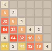 Play 2048+