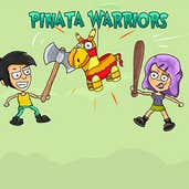 Play Pinata Warriors