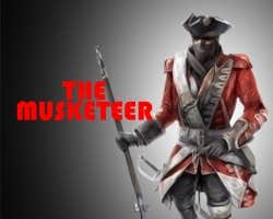 Play THE MUSKETEER