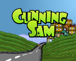 Play Cunning Sam