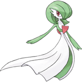 Play I Love Gardevoir