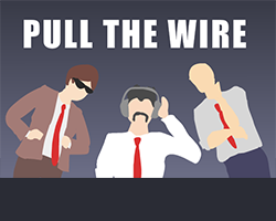 Play Pull the Wire