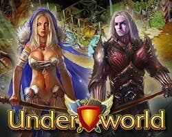Play Underworld
