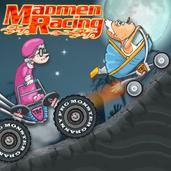Play Madmen Racing