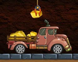 Play Gold Mine Car