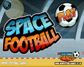 Play Space Football