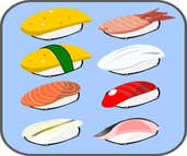Play Sushi Server