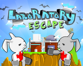 Play Laboratory Escape