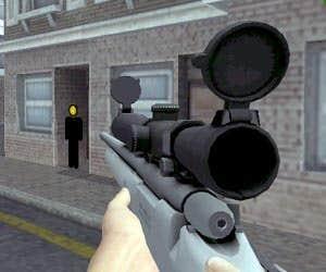 Play Sniper Sim 3D