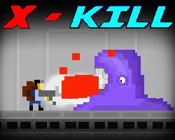 Play X-Kill