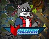 Play Peacefree Tactical Warfare