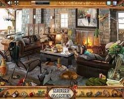 Play Alpine Cottage