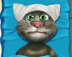 Play Tom Cat Craniotomy Surgery