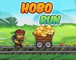 Play Hobo Run