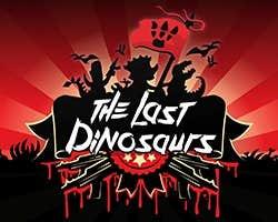 The Last Dinosaurs