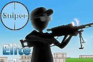 Play Sniper Elite 1