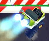 Play Kart Racer