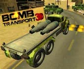 Play Bomb Transport 3D