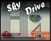 Play Sky Drive v1.3