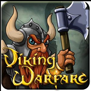 Play Viking Warfare