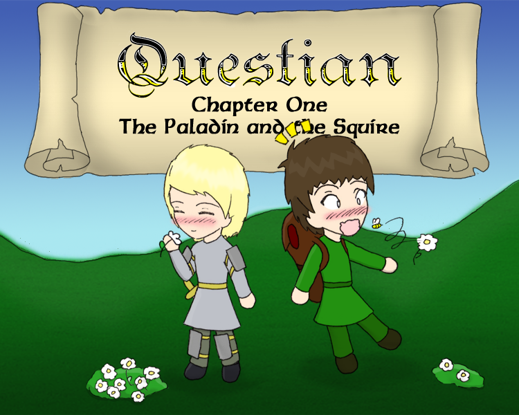 Play Questian: Chapter 1