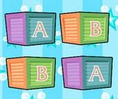 Play Pair My Alphabets
