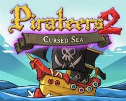 Play Pirateers 2