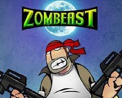 Play Zombeast
