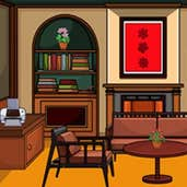Play Escape From Mini Room