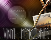 Play Vinyl Memories