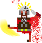 Play Age of Pixels - Rome beta 2