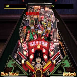 Play SL Elvira Pinball